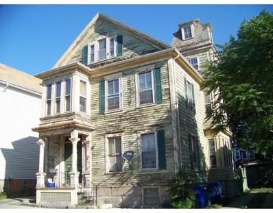 79 Mill Street, New Bedford, MA 02740 - MLS#: 72243723