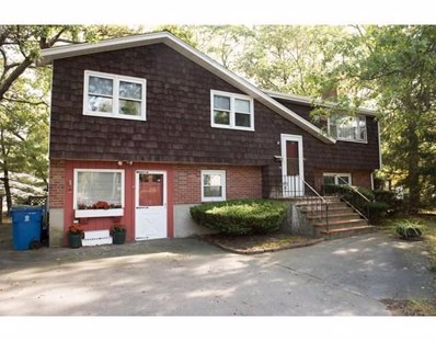63 Morgan St, Randolph, MA 02368 - MLS#: 72243729