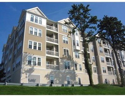 87 Clocktower Drive UNIT 208, Waltham, MA 02452 - MLS#: 72243758