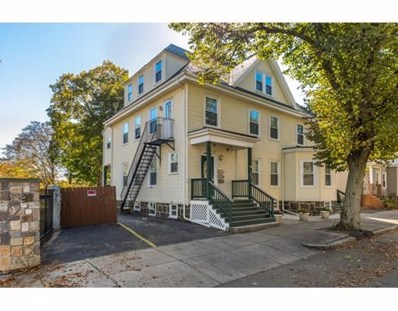 123 Salem Street UNIT 1, Malden, MA 02148 - MLS#: 72243764
