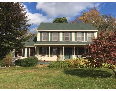 18 Independence Dr, Leominster, MA 01453 - MLS#: 72243812