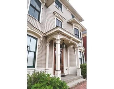 17 North Street UNIT 6, Salem, MA 01970 - MLS#: 72243834