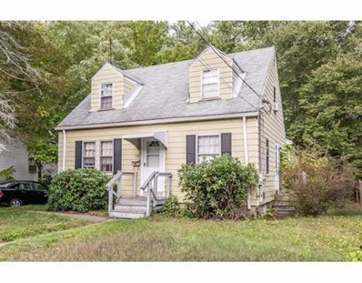 218 Perkins Ave, Brockton, MA 02302 - MLS#: 72243839