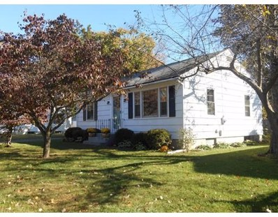 27 Mountain View Circle, Southampton, MA 01073 - MLS#: 72243868