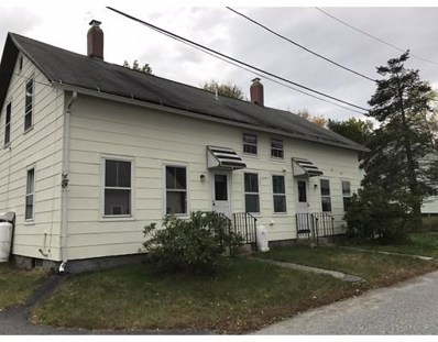6 2ND, Sutton, MA 01590 - MLS#: 72243876