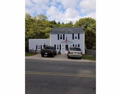 45 Washington St, Groveland, MA 01834 - MLS#: 72243935