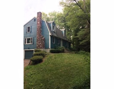 85 Alderbrook Ct, Wrentham, MA 02093 - MLS#: 72243994
