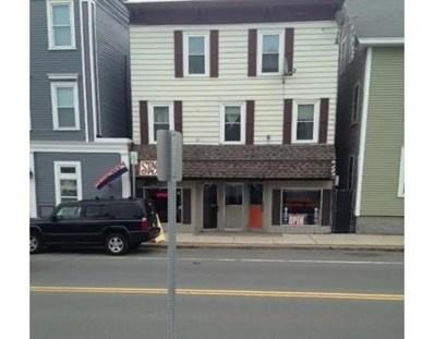97-99 Bridge Street, Salem, MA 01970 - MLS#: 72244019