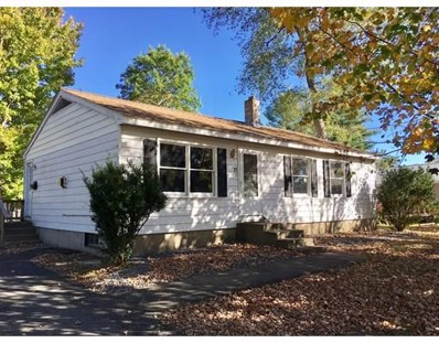 25 Turners Falls Rd, Montague, MA 01376 - MLS#: 72244053