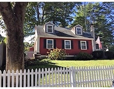 81 Great Republic Ave, Weymouth, MA 02190 - MLS#: 72244086