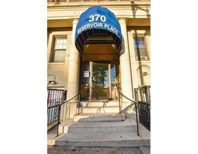 370 Chestnut Hill Ave UNIT B, Boston, MA 02135 - MLS#: 72244123