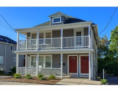 146 Pleasant St, Watertown, MA 02472 - MLS#: 72244136