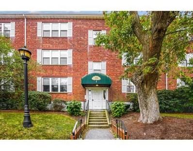 152 Newton St UNIT 4, Boston, MA 02135 - MLS#: 72244161
