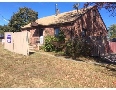 1546 Westover Rd, Chicopee, MA 01020 - MLS#: 72244171