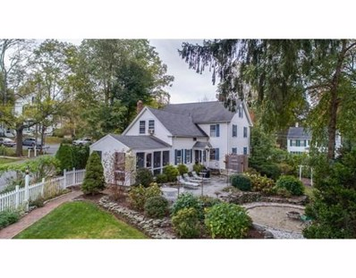 6 Oak Street, Grafton, MA 01519 - MLS#: 72244179