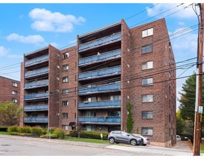 32 Whites Ave UNIT D35, Watertown, MA 02472 - MLS#: 72244239