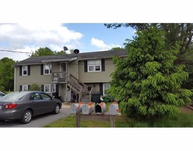 12 Kathryn Ln UNIT 3, Holliston, MA 01746 - MLS#: 72244270