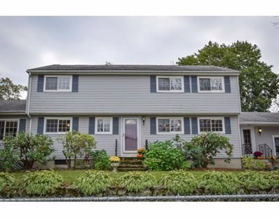 32 Falcon St, Worcester, MA 01603 - MLS#: 72244277