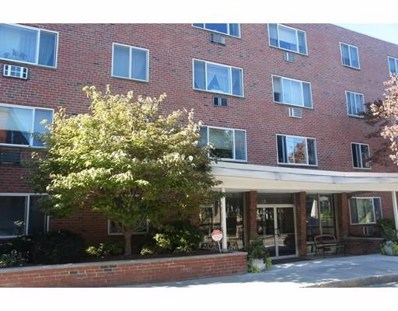 50 Green UNIT 212, Brookline, MA 02446 - MLS#: 72244309