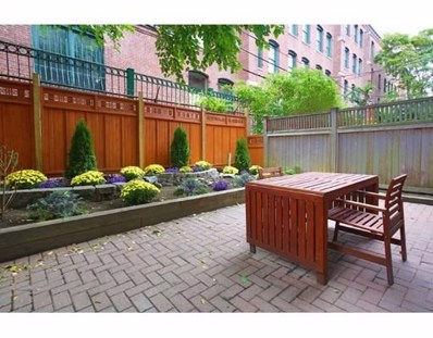 110 Union Park Street UNIT 1, Boston, MA 02118 - MLS#: 72244327