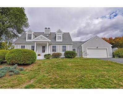 35 White Sisters Way, Canton, MA 02021 - MLS#: 72244348