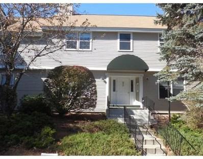 425 Main Street UNIT 20A, Hudson, MA 01749 - MLS#: 72244444