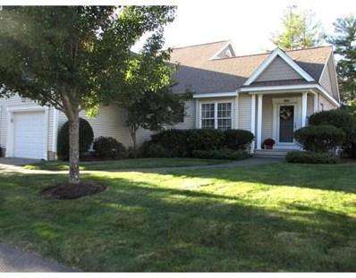501 Diane Circle UNIT 501, Groveland, MA 01834 - MLS#: 72244461