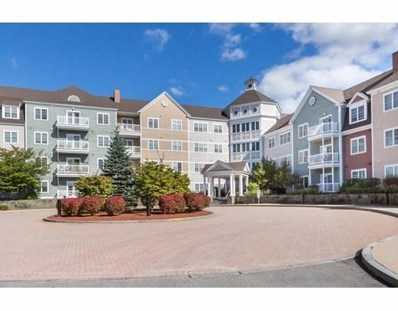6 Woodman Way UNIT 222, Newburyport, MA 01950 - MLS#: 72244464