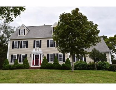 20 Harlow Farm Road, Bourne, MA 02562 - MLS#: 72244470