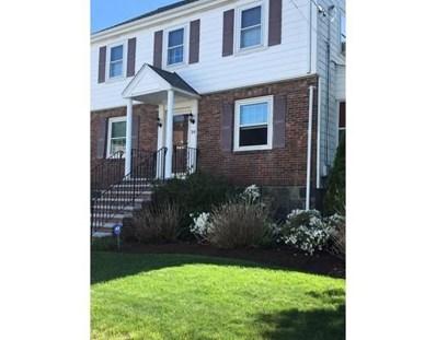 34 Rangeley St, Boston, MA 02124 - MLS#: 72244478