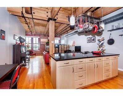 9 W. Broadway UNIT 408, Boston, MA 02127 - MLS#: 72244490