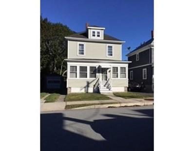 14 Elm Ave, Fairhaven, MA 02719 - MLS#: 72244494