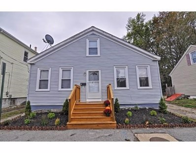 20 Union St, Taunton, MA 02780 - MLS#: 72244495