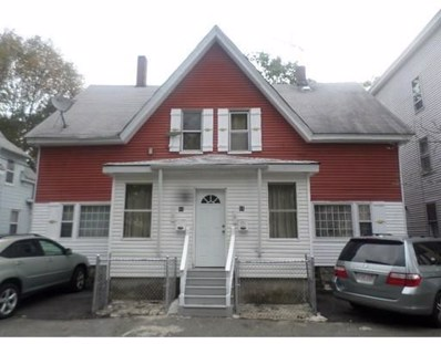 61-63 Phillips St, Methuen, MA 01844 - MLS#: 72244544