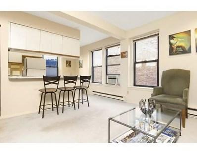 38A Charter Street UNIT 6R, Boston, MA 02113 - MLS#: 72244551