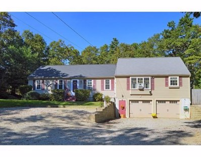 30 Black Cat Rd, Plymouth, MA 02360 - MLS#: 72244580