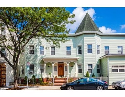 255 Highland Ave, Somerville, MA 02143 - MLS#: 72244591