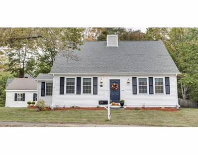 540 Commercial St, Weymouth, MA 02188 - MLS#: 72244598