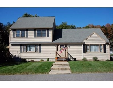 3 Mascoma St\/Ave, Leominster, MA 01453 - MLS#: 72244632