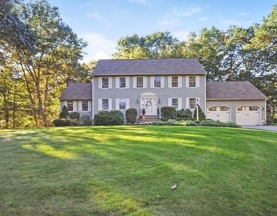 29 Vose Hill Rd, Westford, MA 01886 - MLS#: 72244637