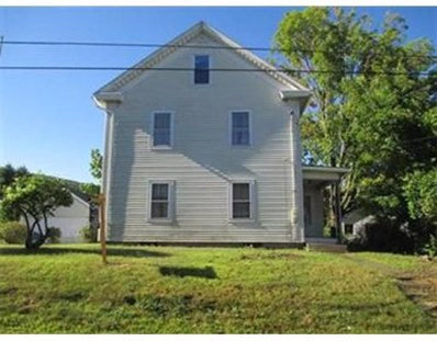 3 Ross Ave, Ware, MA 01082 - MLS#: 72244661