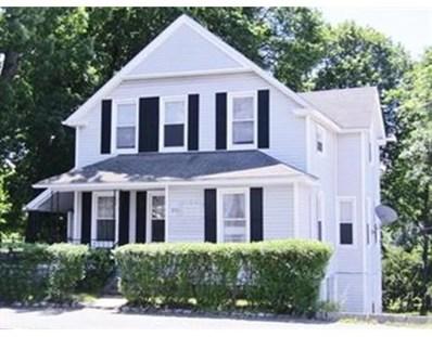 378 Chandler Street, Worcester, MA 01602 - MLS#: 72244682