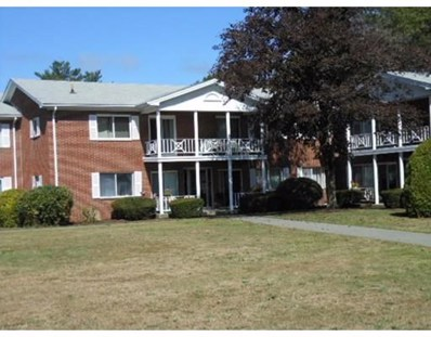 5 Bayberry Dr UNIT 2, Sharon, MA 02067 - MLS#: 72244693