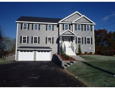 162 Allen Road, Billerica, MA 01821 - MLS#: 72244754