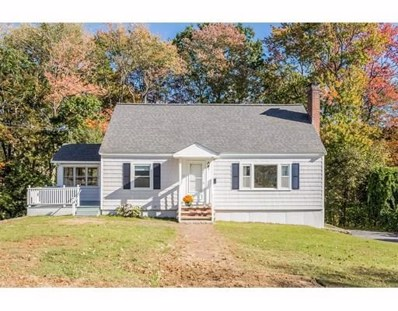 31 Lincoln Street, Ayer, MA 01432 - MLS#: 72244759