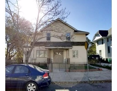 104 Franklin Ave, Chelsea, MA 02150 - MLS#: 72244814
