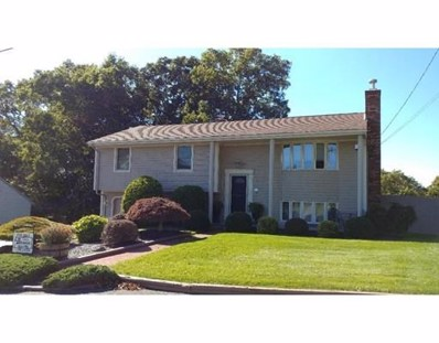 117 Mohican Road, Somerset, MA 02726 - MLS#: 72244836