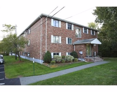 62 Purchase Street UNIT C-1, Danvers, MA 01923 - MLS#: 72244837