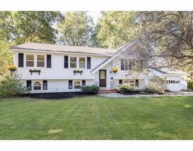 164 Homestead, Weymouth, MA 02188 - MLS#: 72244859