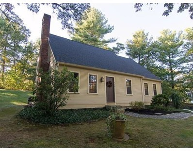 372 Winter St, Walpole, MA 02081 - MLS#: 72244860
